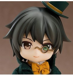 Nendoroid Doll: Mad Hatter