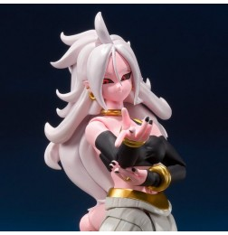 Dragon Ball Fighter Z - S.H. Figuarts Android 21