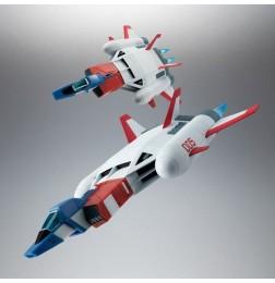 Mobile Suit Gundam - Robot Damashii (side MS) FF-X7-Bst Core Booster Two Set ver. A.N.I.M.E. - Sleggar 005 & Sayla 006