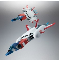 Mobile Suit Gundam - Robot Damashii (side MS) FF-X7-Bst Core Booster Two Set ver. A.N.I.M.E. - Sleggar 005 & Sayla 006