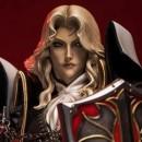 Castlevania : Symphony of the Night - Alucard 1/5