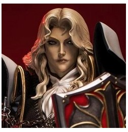 Castlevania : Symphony of the Night - Alucard 1/5