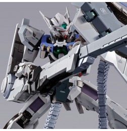 METAL BUILD Gundam Astraea & Proto GN High Mega Launcher