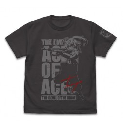 Youjo Senki Movie - Tanya Degurechaff T-shirt
