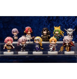 Fate/Apocrypha - Toys Works Collection Niitengo Premium (set de 5)