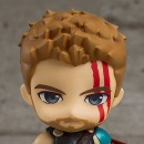 Thor: Ragnarok - Nendoroid Thor: Ragnarok Edition
