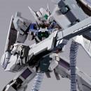 METAL BUILD Gundam Astraea & Proto GN High Mega Launcher