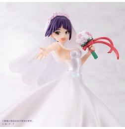 Gegege no Kitarou - HG Girls Nekomusume (Wedding Dress Ver.)