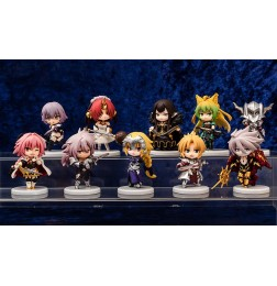 Fate/Apocrypha - Toys Works Collection Niitengo Premium Part 2 (set of 5)