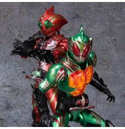 Kamen Rider Amazons the Movie: The Last Judgement - S.H. Figuarts Kamen Rider Amazons Saigo no Shinpan Set