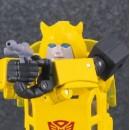 Transformers Masterpiece MP-45 Bumblebee ver. 2.0
