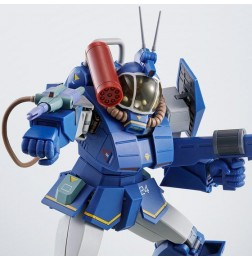 Taiyo no Kiba Daguramu (Fang of the Sun Dougram) - HI-METAL R Soltic H8RF Roundfacer Korchima Special