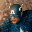 Marvel Universe - ARTFX Premier Captain America 1/10