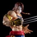 Street Fighter V - S.H Figuarts Vega (Balrog)