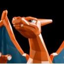 Pokemon - POLYGO Lizardon (Charizard)