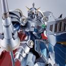 Metal Robot Damashii (Side MS) Knight Gundam Lacroan Hero