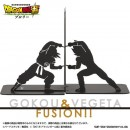 Dragon Ball Super Broly - Bookend Gokou & Vegeta Fusion !!