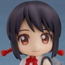 Kimi no Na wa. (Your Name.) - Nendoroid Miyamizu Mitsuha