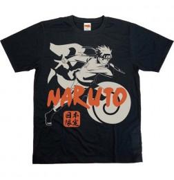 NARUTO Shippuden - Naruto Bottle T-shirt