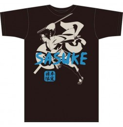 NARUTO Shippuden - Sasuke Bottle T-shirt