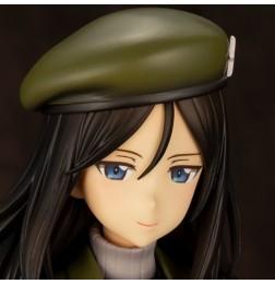 Girls und Panzer - Nonna 1/7