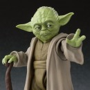 STAR WARS:Revenge of the Sith - S.H. Figuarts Yoda