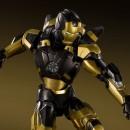 Iron Man 3 - S.H. Figuarts Iron Man Mk-XX Python