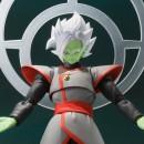 Dragon Ball Super - S.H. Figuarts Zamasu - Potara -