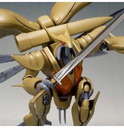 Aura Battler Dunbine - Robot Damashii (side AB) Botune (mass production type)