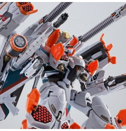 Macross Delta the Movie - DX Chogokin VF-31S Siegfried (Arad Molders use) Armored parts set