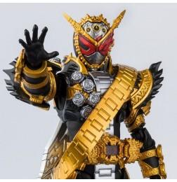 Kamen Rider Zi-O - S.H. Figuarts Kamen Rider Ohma ZI-O