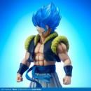Dragon Ball Super Broly - Gigantic Series Gogeta (Super Saiyan God Super Saiyan)