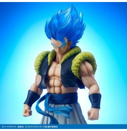 Dragon Ball Super Broly - Gigantic Series Gogeta (Super Saiyan God Super Saiyan)