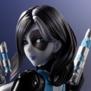 Marvel Bishoujo - Domino 1/7