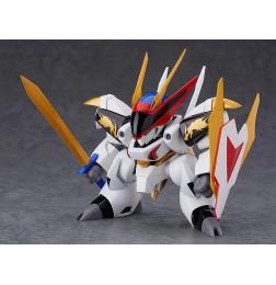 PLAMAX MS-05 Mashin Hero Wataru - Ryuomaru