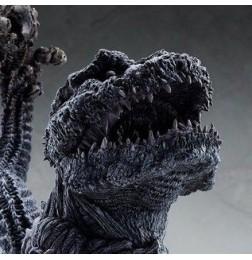 Deforeal Godzilla (2016) Frozen ver.