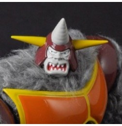UFO Robot Grendizer - Metaltech King Gori