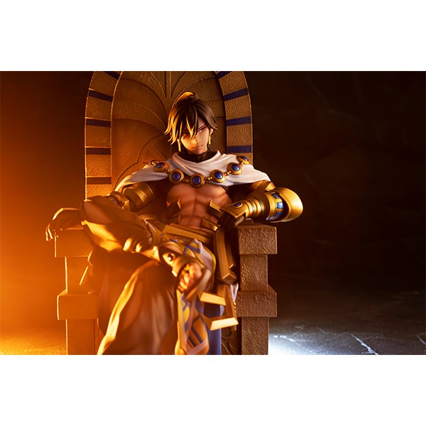 Fate/Grand Order Rider/Ozymandias - Big in Japan