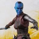 Avengers: Infinity War - S.H. Figuarts Nebula