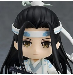 The Master of Diabolism - Nendoroid Lan Wangji