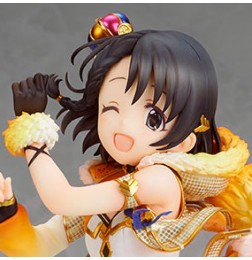 THE IDOLM@STER Cinderella Girls Chie Sasaki Party Time Gold Ver. 1/7