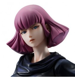 Gundam Girls Generation Mobile Suit Zeta Gundam Haman Karn 1/8