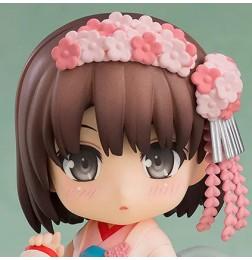 Saekano - Nendoroid Kato Megumi: Kimono Ver.
