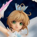 Cardcaptor Sakura: Clear Card - Sakura Kinomoto: Hello Brand New World 1/7