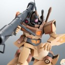 Mobile Suit Gundam - Robot Damashii (side MS) YMS-09D Dom Tropical Test Type Ver. A.N.I.M.E.