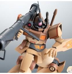 Mobile Suit Gundam - Robot Damashii (side MS) YMS-09D Dom Tropical Test Type Ver. A.N.I.M.E.