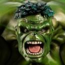 Marvel Universe - ARTFX Premier Hulk