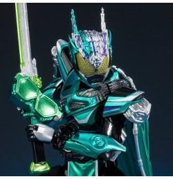 Kamen Rider Brain - S.H. Figuarts Kamen Rider Brain