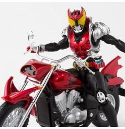 Kamen Rider Kiva - S.H. Figuarts Machine Kivaa Options Parts Set