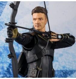 S.H Figuarts Hawkeye (Avengers : Endgame)